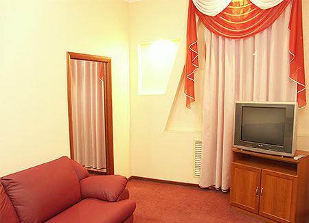 Дизайн номер гостиницы