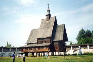 дома дворян фото